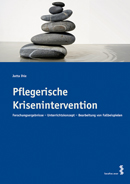 Cover Pflegerische Krisenintervention