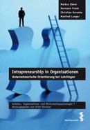 Cover Intrapreneurship in Organisationen
