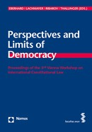 Cover Perspectives and Limits of Democracy