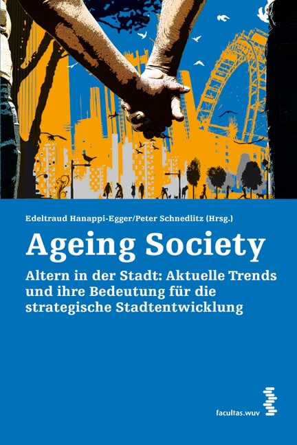 Cover Ageing Society