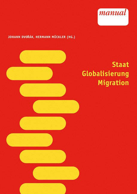 Cover Staat - Globalisierung - Migration