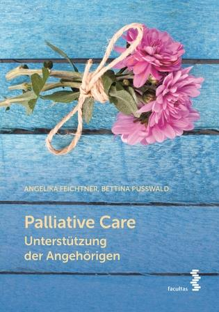 Cover Palliative Care