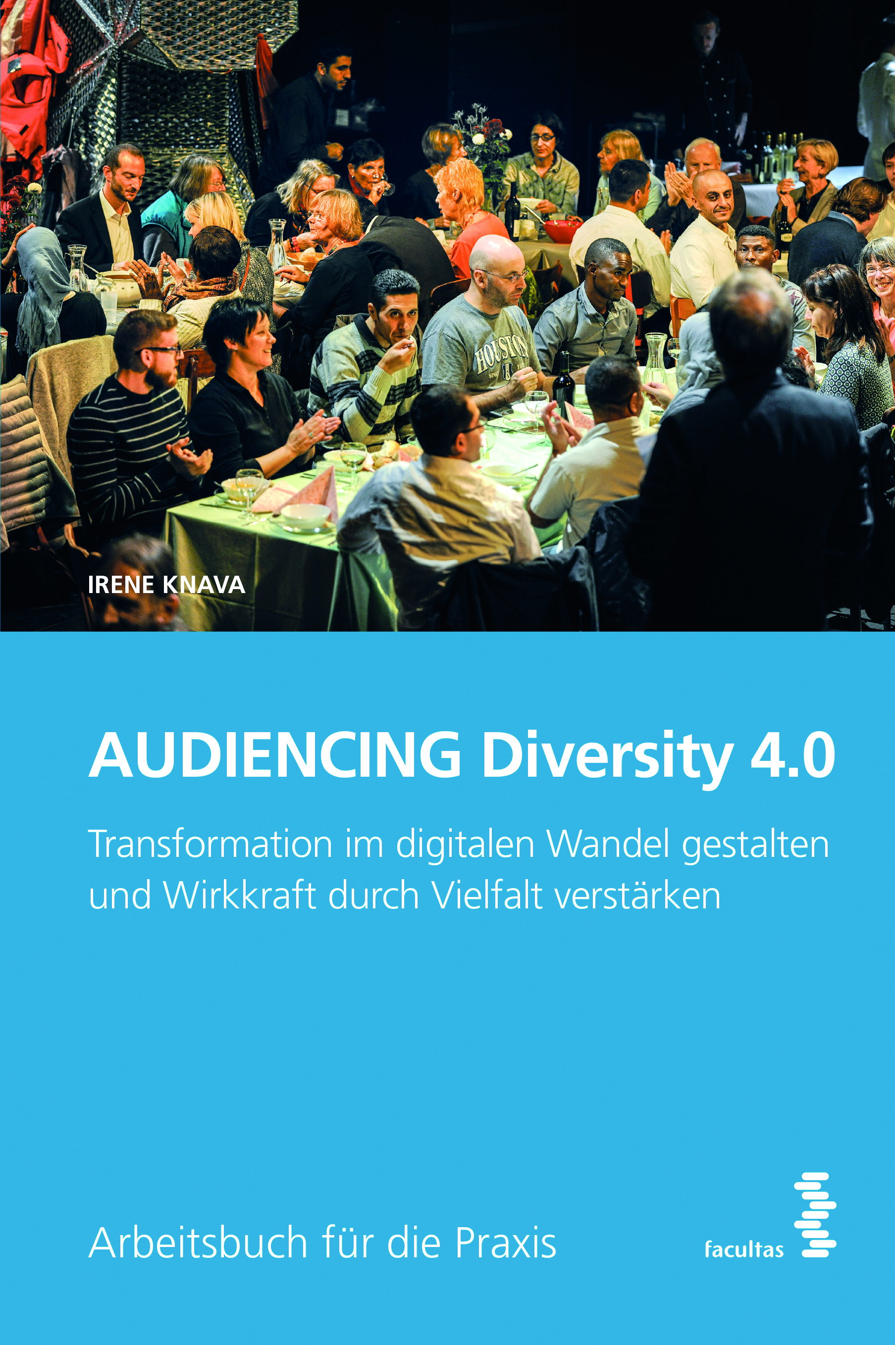 Cover AUDIENCING Diversity 4.0