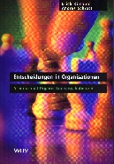 Cover Entscheidungen in Organisationen